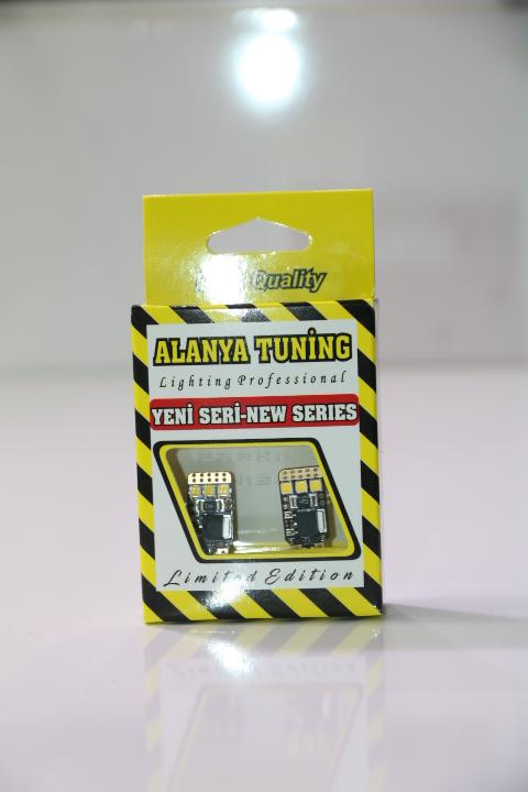 Alanya Tuning AT2080 Led T5 Park Ampülü