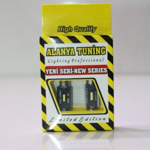 Alanya Tuning AT3020 Led Araç İçi Aydınlatma